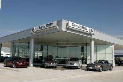 Classic BMW Image 3