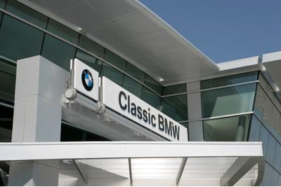 Classic BMW Image 7