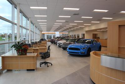 Hiller Ford Image 1