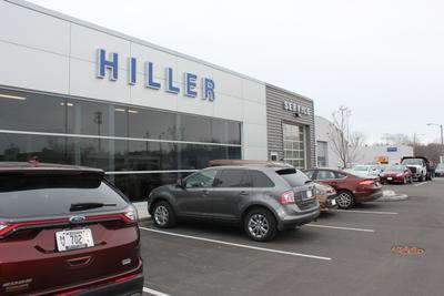 Hiller Ford Image 6