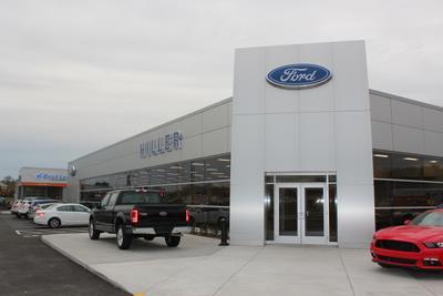 Hiller Ford Image 8
