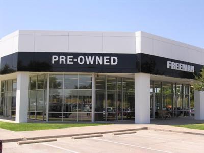 Freeman Buick GMC Image 1