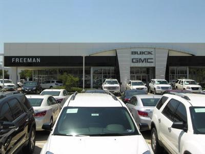 Freeman Buick GMC Image 2