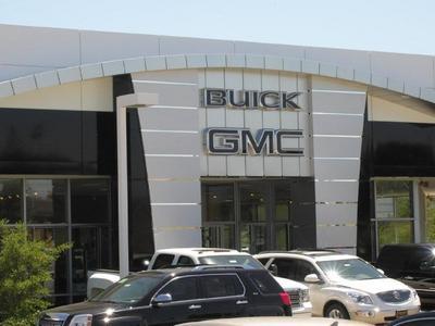 Freeman Buick GMC Image 3