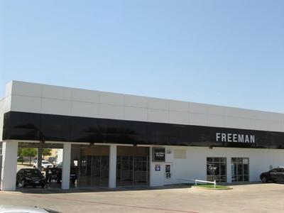 Freeman Buick GMC Image 4