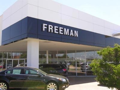 Freeman Buick GMC Image 5