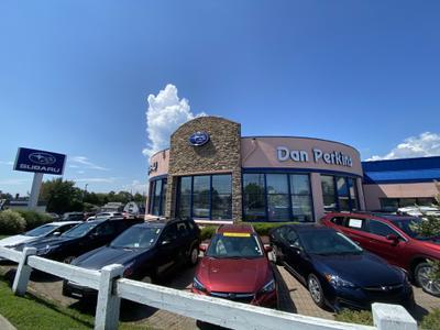 Dan Perkins Subaru Image 9
