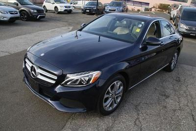 Mercedes-Benz C-Class 2016 for Sale in Milford, CT