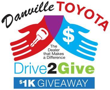 Danville Toyota Image 2