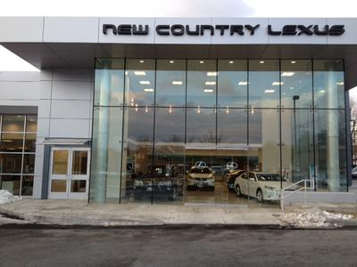 New Country Lexus Image 7