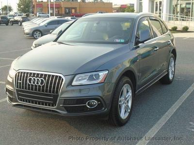 Audi Q5 2017 for Sale in Lancaster, PA