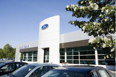 Ourisman Ford Lincoln of Alexandria Image 2
