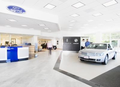 Ourisman Ford Lincoln of Alexandria Image 3