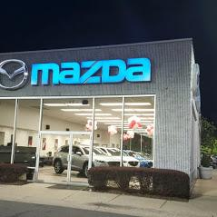 Rosenthal Gaithersburg Mazda Image 1