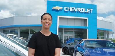 Sport Chevrolet Image 3