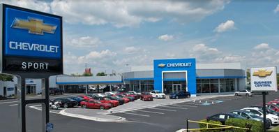 Sport Chevrolet Image 7