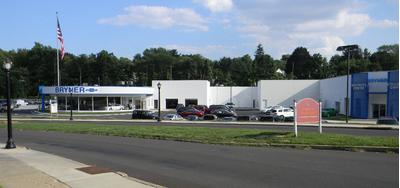 Bryner Chevrolet In Jenkintown Including Address Phone