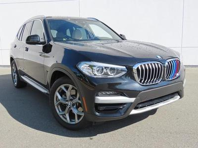 BMW X3 2020 for Sale in Huntersville, NC