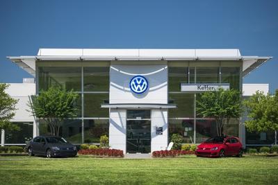 Keffer Volkswagen Image 7