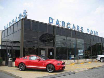 DARCARS Ford Kia Lanham Image 1