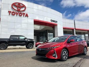 Ganley Toyota Image 2