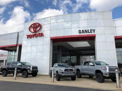 Ganley Toyota Image 4