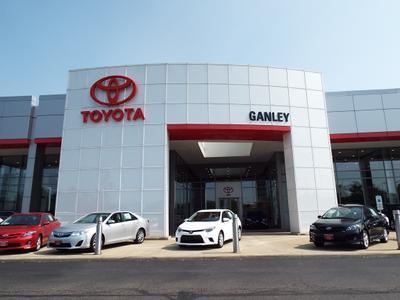 Ganley Toyota Image 5