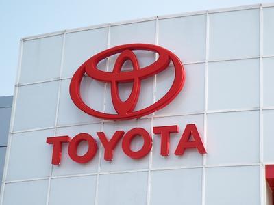 Ganley Toyota Image 8