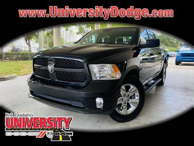 RAM 1500 Classic 2019 for Sale in Fort Lauderdale, FL