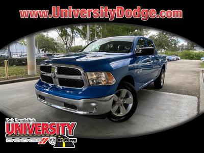 RAM 1500 Classic 2021 for Sale in Fort Lauderdale, FL