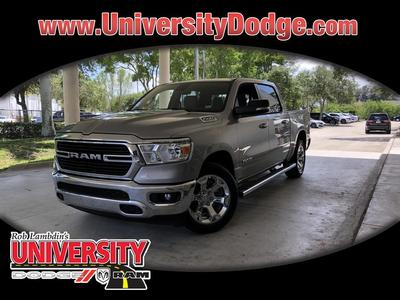 RAM 1500 2021 for Sale in Fort Lauderdale, FL