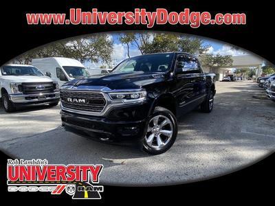 RAM 1500 2020 a la venta en Fort Lauderdale, FL