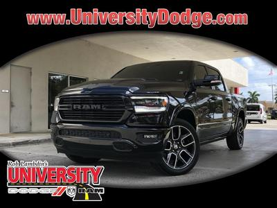 RAM 1500 2019 for Sale in Fort Lauderdale, FL