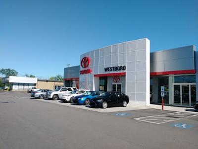 Westboro Toyota Image 8