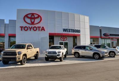 Westboro Toyota Image 9