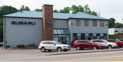 Village Subaru Image 3
