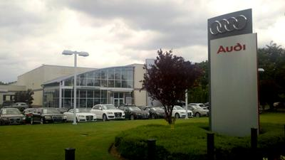 Audi of Smithtown Image 4