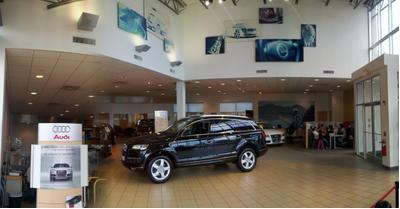 Audi of Smithtown Image 7