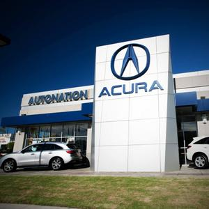 AutoNation Acura South Bay Image 2