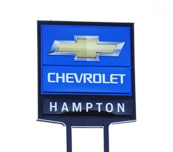 First Team Chevrolet of Hampton Image 4