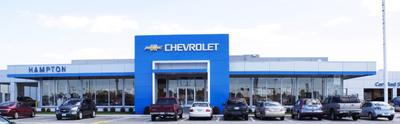 First Team Chevrolet of Hampton Image 8
