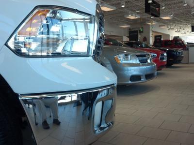 Zimmer Chrysler Dodge Jeep RAM Image 2