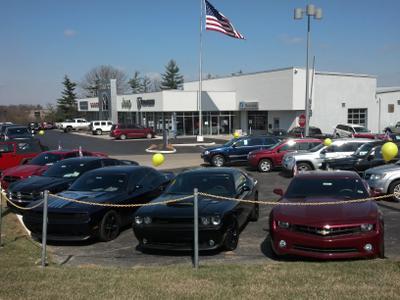 Zimmer Chrysler Dodge Jeep RAM Image 3