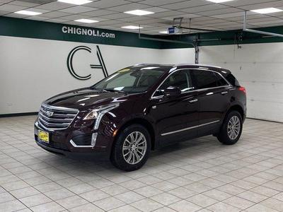 Cadillac XT5 2018 for Sale in Joliet, IL