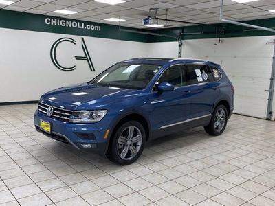 Volkswagen Tiguan 2020 for Sale in Joliet, IL