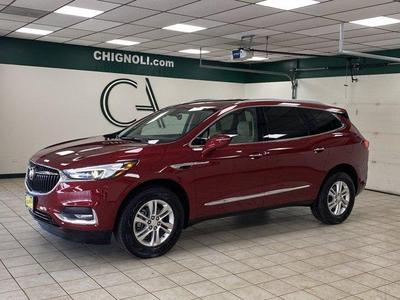 Buick Enclave 2018 for Sale in Joliet, IL
