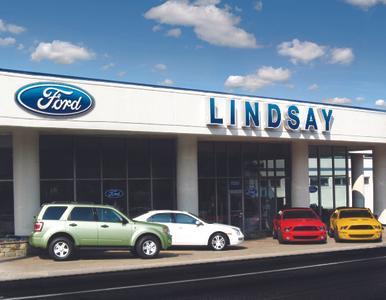 Lindsay Ford of Wheaton Image 1