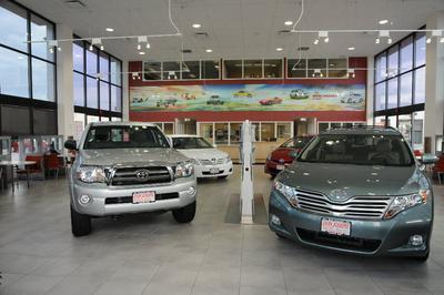 Don Joseph Toyota Image 5