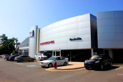 Audi Rockville Image 3