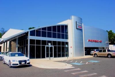 Audi Rockville Image 7